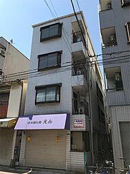 フォンタルI[4階]の外観