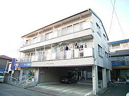 マリーハウス[2階]の外観