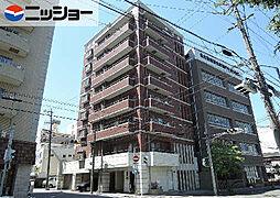 山八第七ビル[4階]の外観