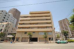 駅前不動産ビル50[3E号室]の外観