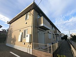 JR総武本線 成東駅 徒歩20分の賃貸アパート