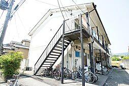 ヲサンダ荘[206号室]の外観