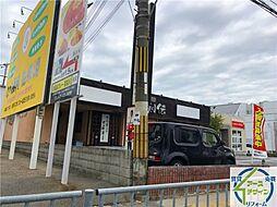 兵庫県加古川市平岡町山之上の賃貸マンションの外観