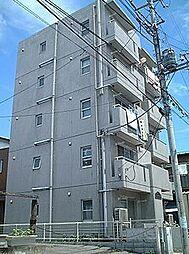 イーストサイドキヤ[2階]の外観