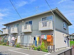 [テラスハウス] 奈良県奈良市横領町 の賃貸【奈良県 / 奈良市】の外観