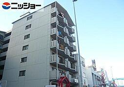 熱田マンション[3階]の外観