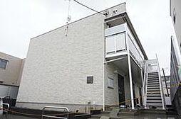 リブリ・美浜M[2階]の外観