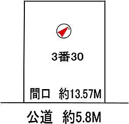 函館本線 函館駅 バス30分 赤川入口下車 徒歩8分