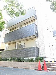 Vieuno N[1階]の外観
