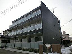 リブリ・上木崎[1階]の外観