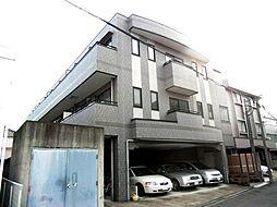 ミナモトマンション2[2階]の外観