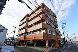 富士第二ビル[2階]の外観