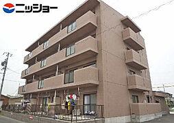 レジデンス・uI[4階]の外観