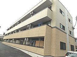 CHURA・SANHEIM[2階]の外観