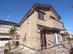 [一戸建] 兵庫県川西市久代3丁目 の賃貸【/】の外観