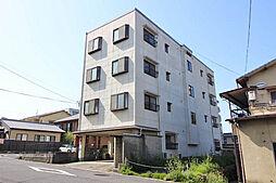 フローレス南須賀[303号室]の外観