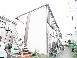 ラヤマハイム[2階]の外観