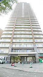 ティアラタワー中島倶楽部(III)[32階]の外観