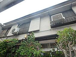 【敷金礼金0円!】横井アパート