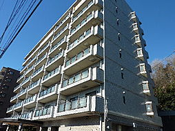グランコート三の丸[6階]の外観