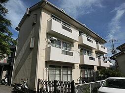 入江ハイツIII[3階]の外観