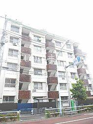 高島平ローヤルコーポ[6階]の外観