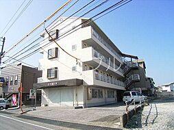 コーポ舟入川[4階]の外観
