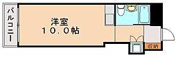 東峰マンション博多駅東[2階]の間取り