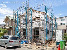 船橋市前貝塚町