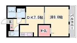 亀山駅 6.5万円