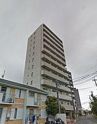 カーサ・ミラ北寺島[6階]の外観