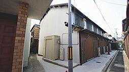 (仮称)鳳中町長屋[1階]の外観