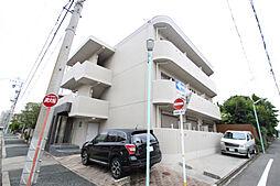 愛知県名古屋市瑞穂区東栄町6丁目の賃貸マンションの外観