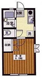 伊勢原駅 2.7万円