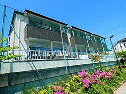 フローラハウス田村[1階]の外観