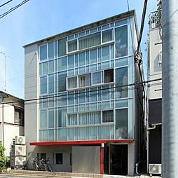 ルナロッサ渋谷[3階]の外観