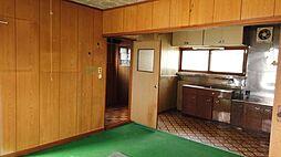 美幌町三橋南の家 2LDKの内装