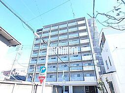 サムティ桜山RESIDENCE(旧エクセレント桜山)[3階]の外観