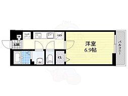東海道・山陽本線 千里丘駅 徒歩7分