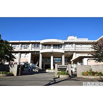 赤見台中学校