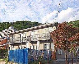 下諏訪町西高木[2階]の外観