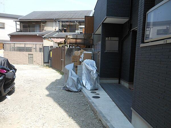ノイヴェル杭瀬 3階の賃貸【兵庫県 / 尼崎市】