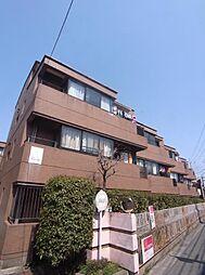 プロシード富士見[401号室]の外観