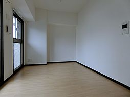 プレジオ東天満の洋室