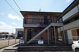 サンフローラ[1階]の外観