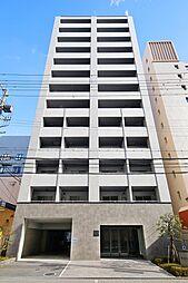 レジディア江坂[0506号室]の外観