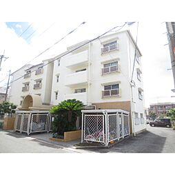 昭和ロイヤルハイツ[2階]の外観