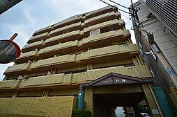 ラ・メゾン伊藤[2階]の外観