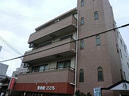 ペッティ北島[2階]の外観