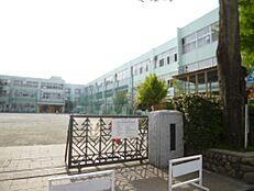 小学校国立市立 国立第一小学校まで461m